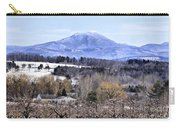 Rural Beauty Vermont Style Carry-all Pouch