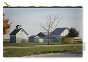 Rural Farm Central Il Carry-all Pouch