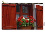 Rural Farm House, Szentbekkala, Hungary Carry-all Pouch