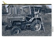 Rural Vehicle Carry-all Pouch