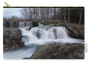 Rushing Falls Carry-all Pouch