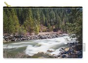 Rushing River Carry-all Pouch