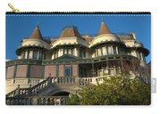Russell Cotes Gallery And Museum Carry-all Pouch