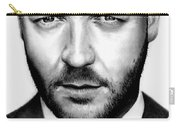 Russell Crowe  Carry-all Pouch