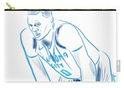 Russell Westbrook Resting Carry-all Pouch