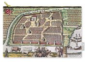 Russia: Moscow, 1591 Carry-all Pouch