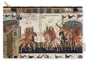 Russia: Novgorod Carry-all Pouch