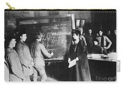 Russia: Students, 1917 Carry-all Pouch