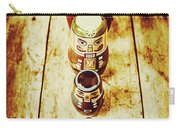 Russian Doll Art Carry-all Pouch