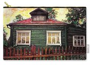 Russian House 2 Carry-all Pouch