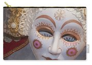 Russian Mask 4 Carry-all Pouch