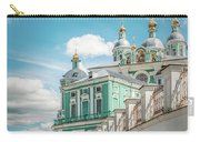 Russian Orthodox Cathedral. Carry-all Pouch