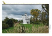 Russian Orthodox Church Carry-all Pouch