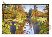 Russian Park Carry-all Pouch by Ariadna De Raadt