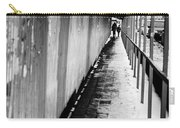 Russian Street Scene Day November 2015 Carry-all Pouch