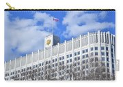 Russian White House Carry-all Pouch