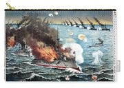 Russo-japanese War, 1904 Carry-all Pouch