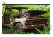 Rust In Peace 2 Carry-all Pouch