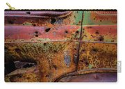 Rusted Beauty Carry-all Pouch