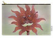 Rusted Sunshine Carry-all Pouch
