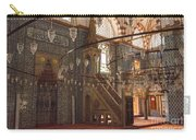 Rustem Pasha Mosque Interior Carry-all Pouch