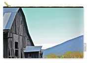 Rustic Barn Carry-all Pouch