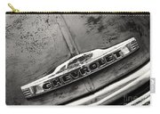 Rustic Chevrolet Carry-all Pouch