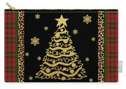 Rustic Christmas-jp3697 Carry-all Pouch