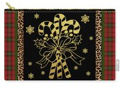 Rustic Christmas-jp3698 Carry-all Pouch
