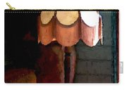 Rustic Elegance Carry-all Pouch