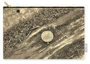 Rustic Nail Carry-all Pouch