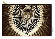 Rustic Regalia Carry-all Pouch
