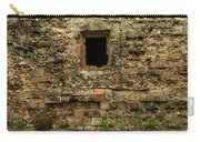 Rustic Wall Carry-all Pouch
