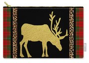 Rustic Woodland-jp3687 Carry-all Pouch