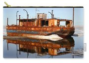 Rusty Barge Carry-all Pouch