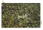Rusty Crayfish At Night Carry-all Pouch