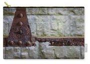 Rusty Girder Carry-all Pouch