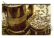 Rusty Old Cafe Still Life Artwork Carry-all Pouch