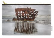 Rusty Reflections Carry-all Pouch