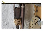 Rusty Sheep Shears Carry-all Pouch