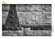Rusty Steel Bridge Carry-all Pouch