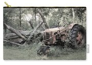 Rusty Tractor 2  Carry-all Pouch