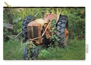 Rusty Tractor 3  Carry-all Pouch