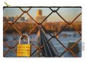 Rva Lock Bridge Carry-all Pouch