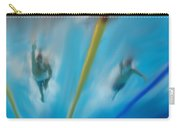 Ryan Lochte Race Carry-all Pouch