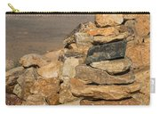 Ryan Mountain Cairn Carry-all Pouch