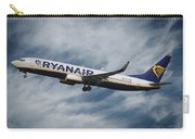 Ryanair Boeing 737 Carry-all Pouch