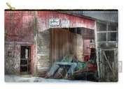 Rye Valley Stock Farm Carry-all Pouch