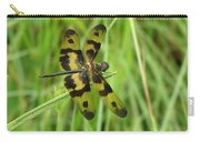Ryothemis Dragonfly Carry-all Pouch
