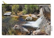 Sabino Creek Falls Carry-all Pouch